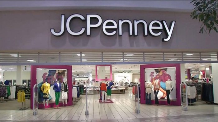 JCPenney stores get a temporary lifeline,…